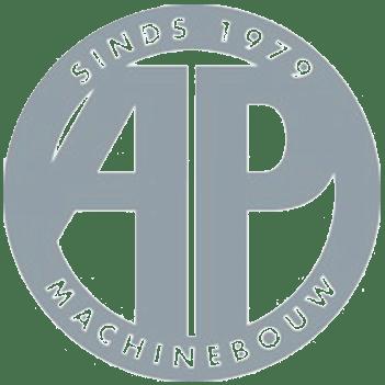 AP Machinebouw logo