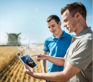 FarmSight Connected